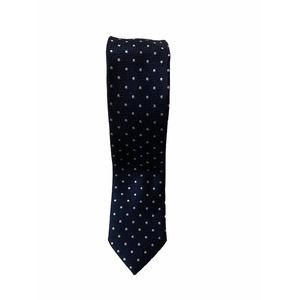 Express Skinny Polka Dot Tie